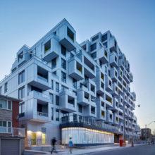 SQ - Alexandra Park Revitalization Phase 1