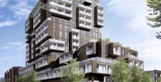 SQ2 - Alexandra Park Revitalization Phase 1