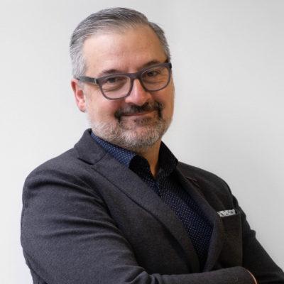 Martin Baron - Partner