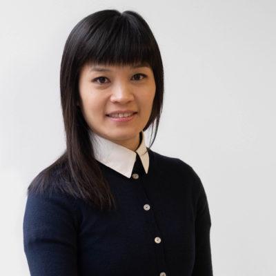 Renée Leung – Associate