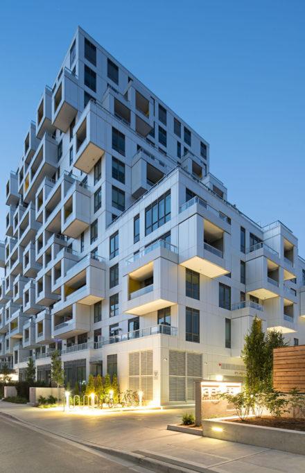 SQ – Alexandra Park Revitalization Phase 1